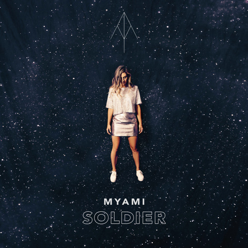 Soldier (prod. by Wayfarer//)