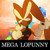Download Mega Lopunny (Rather Be Parody) by Roger DiLuigi feat. Danny Lopatka Mp3