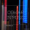 Colour In Music - Podcast 07 - Fauvrelle