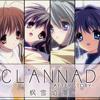 [Indo-vers] Toki wo Kizamu Uta - Clannad After Story op tv size