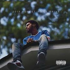 J Cole- Tale of 2 Cities
