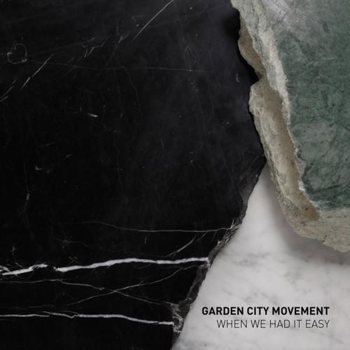 Garden City Movement - When We Had It Easy