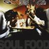 Goodie Mob - Soul Food (Instrumental)