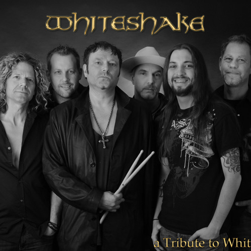 Whiteshake Recordings - 2015
