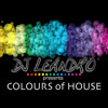 DJ Leandro presents 'Colours of House - Episode #149 (Part 1 of Best of 150 episodes)
