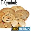 T-Cymbals T-Xtra, T-Classic & Jannissary-X - test w Infomusic.pl
