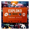 08: Exploko - Peakhour...on The 2CB