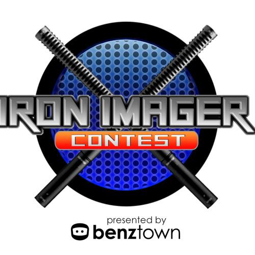 IRON IMAGER -- WiLD 949 CHR 60 sec music promo