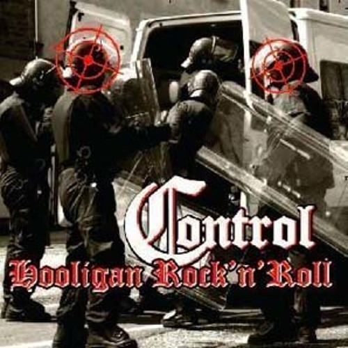 Control - Stand Up And Fight