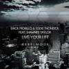 Erick Morillo & Eddie Thoneick feat. Shawnee Taylor - Live Your Life (Rebelmode Remix) FREE DOWNLOAD