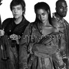FourFiveSeconds - Rihanna, Kanye West & Paul McCartney