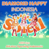 ✪⌠AfifAriya⌡ Aikatsu - Diamond Happy - Bahasa Indonesia - Male Cover
