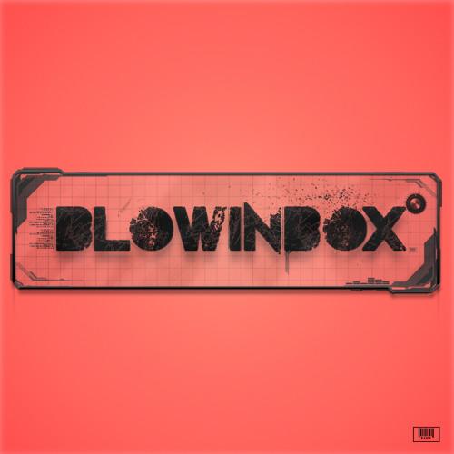 Chuckie & LMFAO - Let the Bass Kick in Miami Bitch BLOWINBOX Remix
