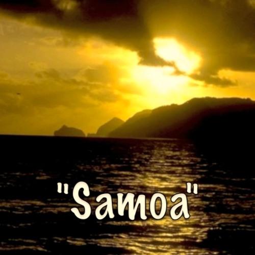 Samoa (Ax.W. solo) + collabs