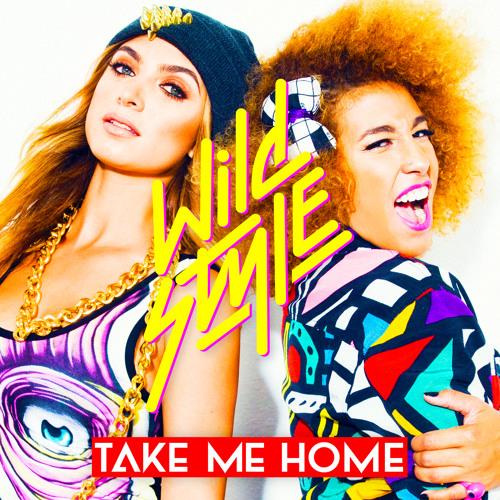 Take Me Home (Richard Vission Edit)