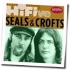 Diamond Girl - cover - Seals & Crofts 1973