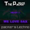 Stennly Packer - We Love Sax (Techno Progressive)