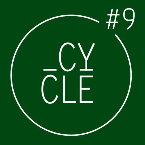 Mario Novak - Live at CYCLE #09 (Masters, Zagreb) - 21 DEC 2013