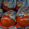 Kinder Egg Surprise (AudioFiles)