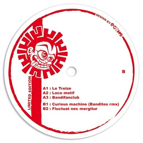 B2 - Makes me Dizzy 03 - Fluctuat Nec Mergitur