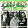 BEE GEES - JIVE TALKING ( New Mix  Blurred Lines Meets Jive Talking  Bee Gees (TOP CAT DJ MIX )
