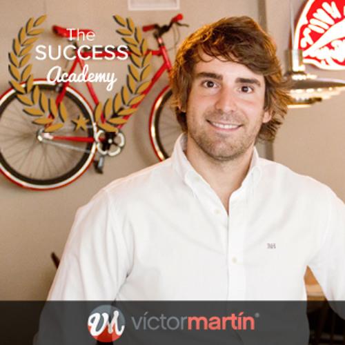 39: Caso de éxito de eltenedor con Marcos Alves