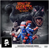 Excision & Pegboard Nerds - Bring The Madness (Erotic Cafe' Remix) mp3