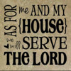 Sun. 3.22.15 Pastor David Crossley - As For Me And My House - Series 18