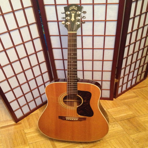 Etude #3 for Acoustic Guitar