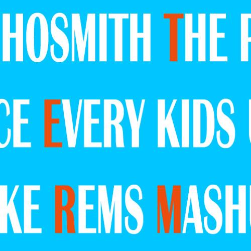 The Police v Echosmith - Every kids you take (Rems Mashup)