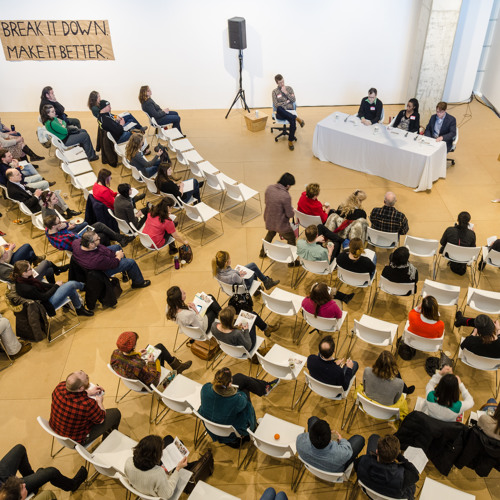Break it Down, Make it Better: Comparing Curatorial Practice