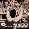 RITMO Live @ Ozora Festival 2013