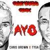 Chris Brown Ft. Tyga - Ayo (Semi Acoustic Version)