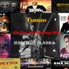 SA Top 10 Hip - Hop Mix 2015 - March On Flabba (Mixed By @Tsanzo 3fg)