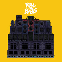 Major Lazer - Roll The Bass