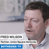 Fred Wilson, Partner at Union Square Ventures - Bothsides TV Ep 9 with Mark Suster