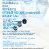#AllWhiteAffairPart2 Hip-Hop Mix and R&B by @DJ_Jukess