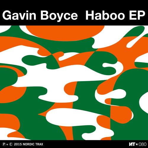 Gavin Boyce - Delta Sleep [Full Demo Mix] PREVIEW