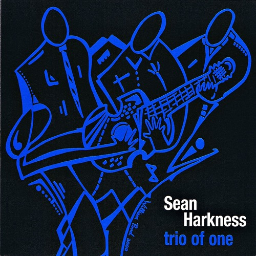 Sean Harkness - Trio Of One - Con Amor