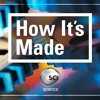 Download Today... On How It's Made... Pop Culture Tonight: with Patrick Phillips Mp3