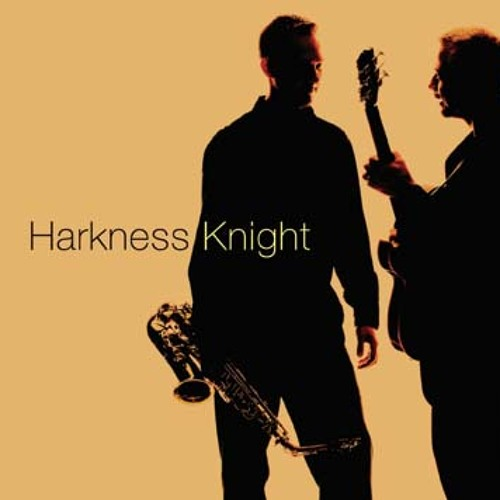 Sean Harkness - Harkness Knight - 4SP