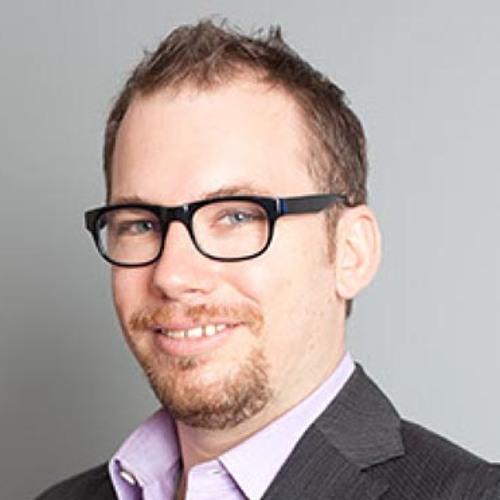 Lucas Nelson of Gotham Ventures