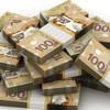 The More MONEY I Make, The More MONEY I Spend