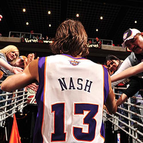 """Podcast #122 - """"Nash s'arrache, l'Est cravache, l'Ouest aux Splash ?"""""""