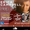 "Help 2.0 - ""More Love Radio Single -  Erica Campbell"