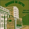 Tiempos Duros (cover) - Martín Merlín (Máquina De Vapor)