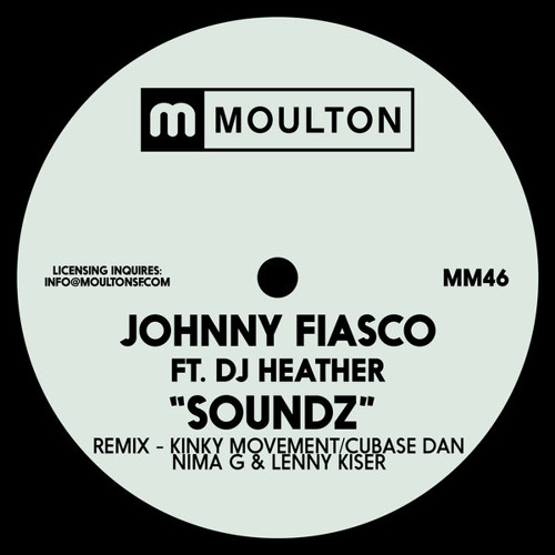 Johnny Fiasco Ft. DJ Heather - Soundz (Nima G & Lenny Kiser Remix)