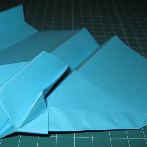 140 - Paper Airplane World Champion