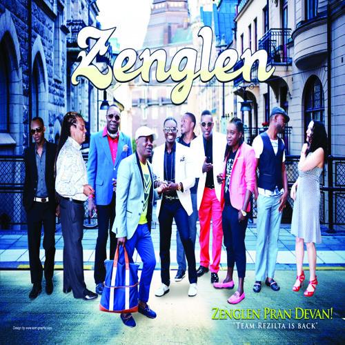 """Zenglen new single """"Pran Devan"""" Feat. Frero and Klemay"""