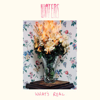 WATERS What's Real Artwork